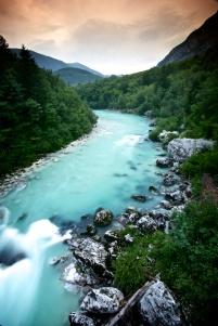 Socca Valley, Slovenia